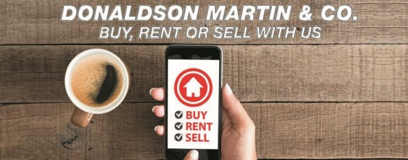 Buy Rent Sell Promotion